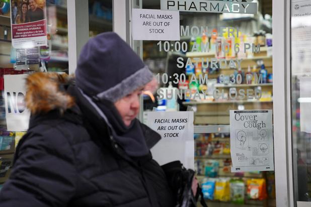 Les petits salaires américains démunis face au coronavirus