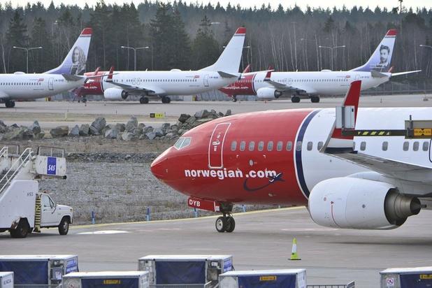 Le patron et confondateur de Norwegian Air quitte ses fonctions