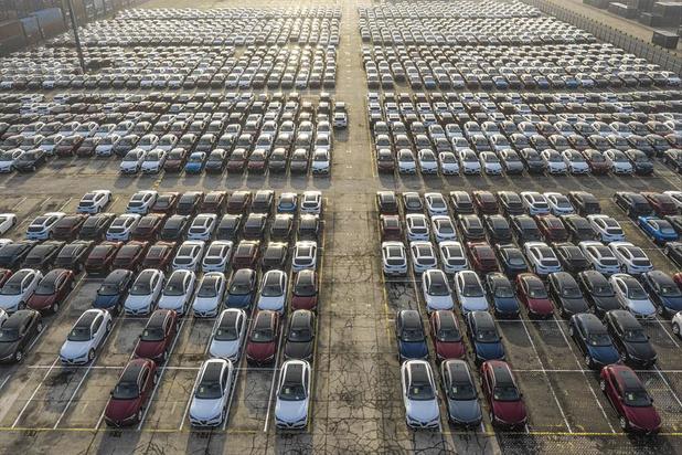 Une sixième année de croissance consécutive pour le marché automobile européen