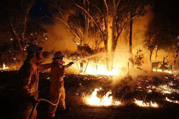 L'Australie devrait subir des conditions climatiques de plus en plus chaudes et sèches