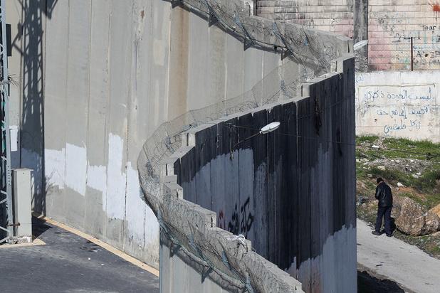 """Abou Dis, la """"capitale palestinienne"""" qui ne veut pas être une capitale"""
