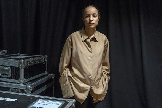 Wales Bonner, jeune créatrice qui séduit Londres