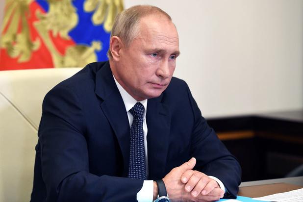 'Poetin speelt Russische roulette met zijn covid-19-vaccin'