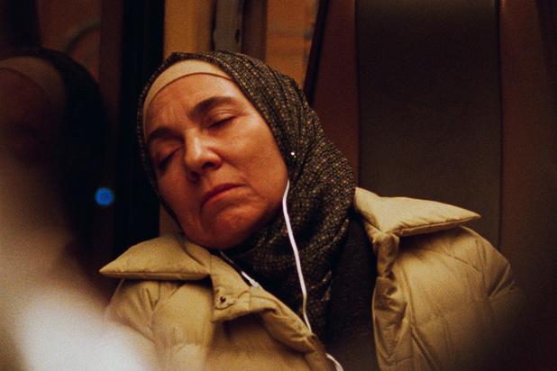 In de nieuwe film van Bas Devos is Brussel geen stad om bang voor te zijn