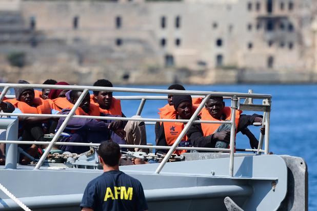 Malte accepte l'accostage du navire allemand Alan Kurdi avec à son bord 65 migrants
