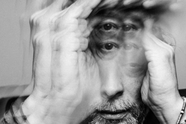 'Anima' is het beste wat Thom Yorke solo al heeft klaargespeeld