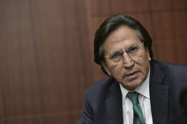 VS-rechter stemt in met uitlevering Peruaanse ex-president