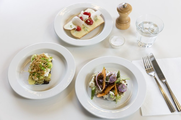 Du porc-patates à l'avant-garde, le formidable voyage gastronomique du Danemark