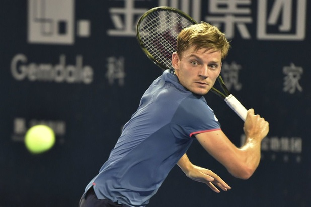 David Goffin (ATP 30) débute contre Berankis et pourrait jouer Nadal en seizièmes à Roland-Garros
