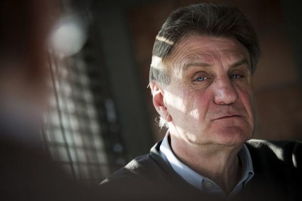 Jan Ceulemans: 'Ik had evengoed basketter kunnen worden'