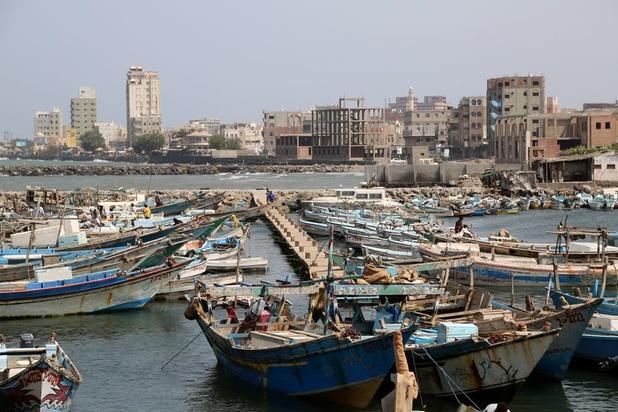 Yémen: les rebelles annoncent un retrait de trpis ports, l'ONU reste prudente