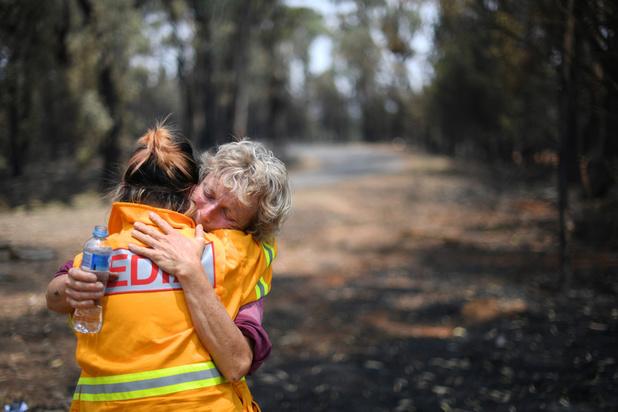 Incendies en Australie: évacuations et risque de fusion d'incendies à mesure que les conditions se détériorent