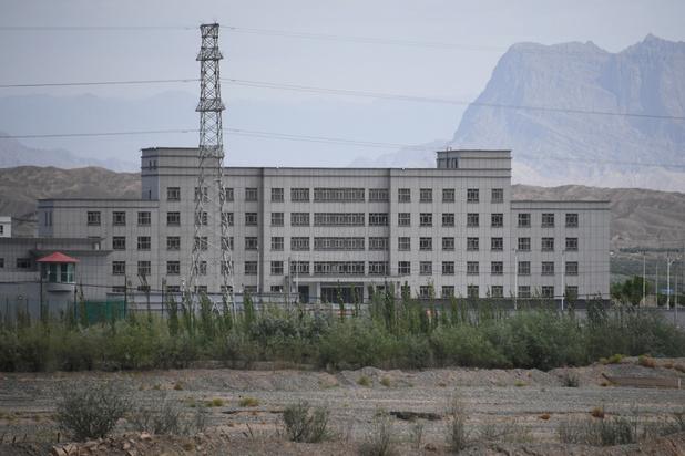 Ce que la Chine ne voulait pas révéler sur ses camps de rééducation politique