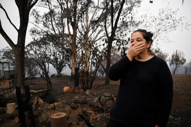 Australie : l'état de catastrophe naturelle prolongé au Victoria, les évacuations se poursuivent