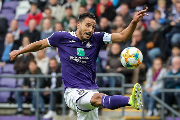 Anderlecht ne parvient pas à venir à bout de Waasland-Beveren (0-0)