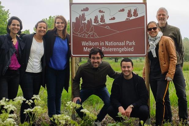 Groen wil nationaal park in elke provincie