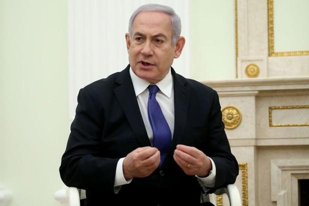 Netanyahu s'active au prochain gouvernement, à l'ombre des affaires de corruption