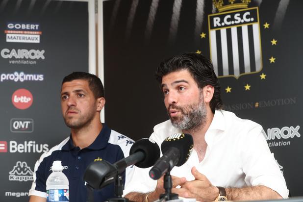 Update: Charleroi gaat tóch akkoord met uitgestelde wedstrijden