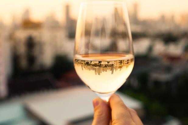 La Flandre a produit 1,1 million de bouteilles de vin en 2020