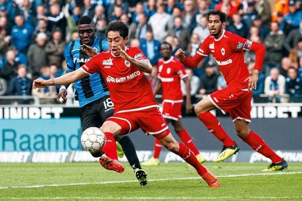 Hoe Antwerp met een minimaal transferbudget toch Europees voetbal mag ambiëren