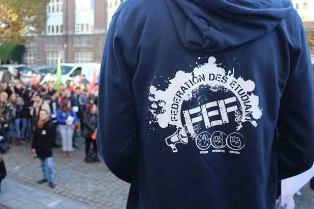 Fédération Wallonie-Bruxelles: Les réactions au volet Enseignement