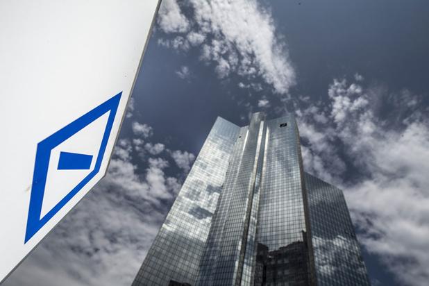 Deutsche Bank schrapt 18.000 banen