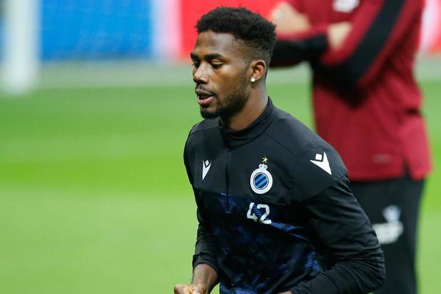 Dennis had tegen Oostende rood moeten krijgen, oordeelt Referee Department