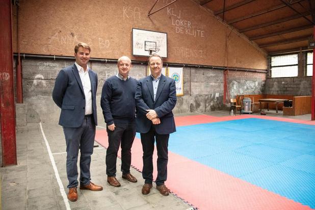 Jeugdverblijf Het Berkenhof in Tiegem krijgt 12.120 euro subsidies voor renovatie