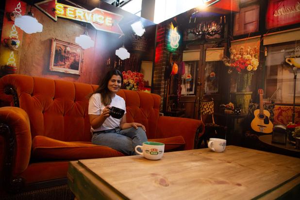 La série Friends s'offre un pop-up store à New York pour ses 25 ans