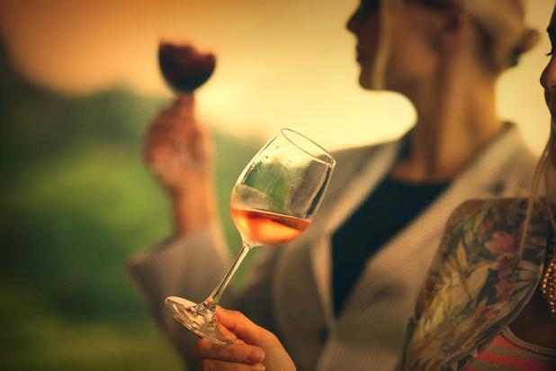 Le vin orange: un haut potentiel encore méconnu, mais terriblement savoureux