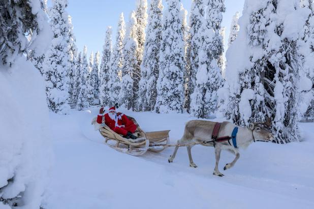 Peut-on rêver d'un Noël blanc cette année ?