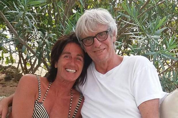 Vrouw van Pieter Aspe nuanceert haar uitspraak over Bruggelingen