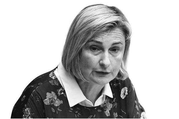 Hilde Crevits - Minister van Onderwijs