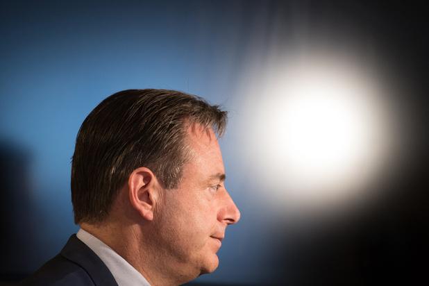 De jeunes Anversois demandent à Bart De Wever d'agir pour le climat