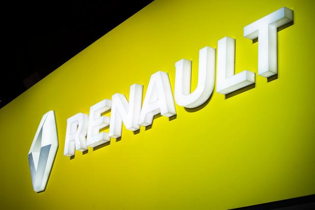 Renault, victime de la pandémie : les ventes ont chuté d'un tiers au premier semestre
