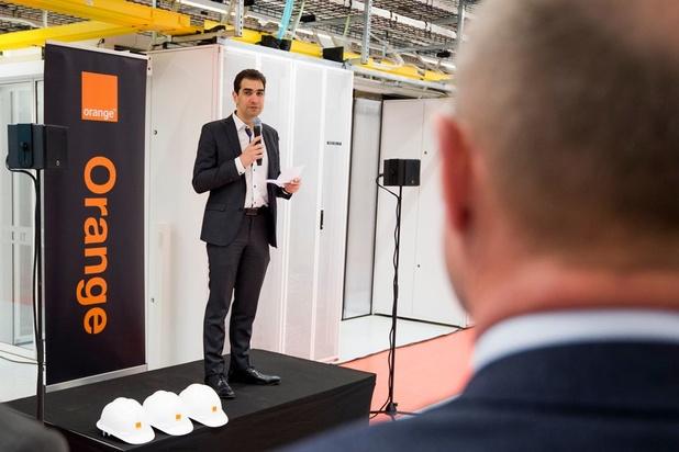 Orange Belgium bien parti pour signer une bonne année 2019