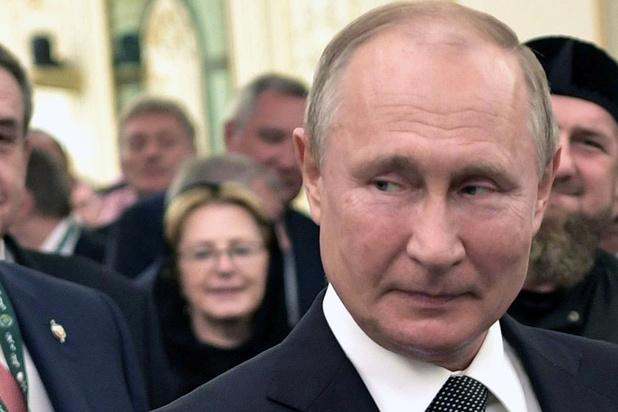 Poetin nodigt Erdogan uit voor werkbezoek