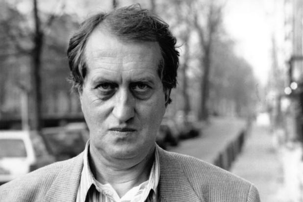 Literatuurmuseum Den Haag opent online-expositie over Gerrit Komrij
