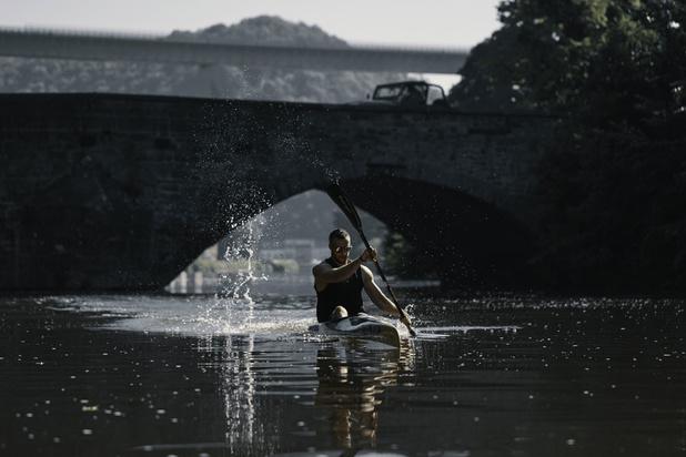 Staycation: les endroits préférés de six athlètes belges de haut niveau