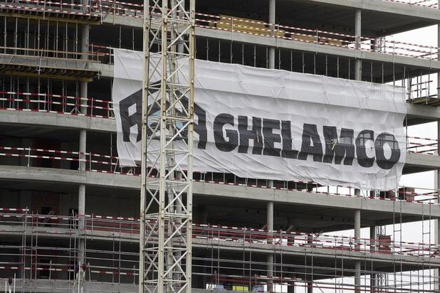 Fiscus vordert 153 miljoen van Ghelamco