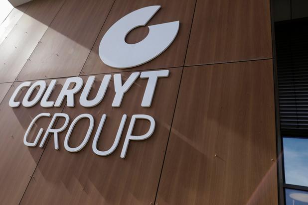 Colruyt déménage son centre de distribution Collect&Go de Zaventem à Londerzeel