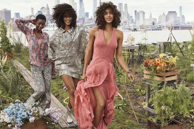 H&M stelt negende Conscious Exclusive collectie voor