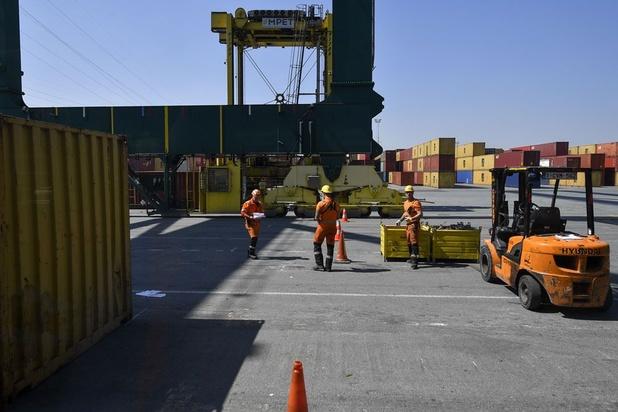Europese rechters vragen aanpassingen Belgische wet op havenarbeid