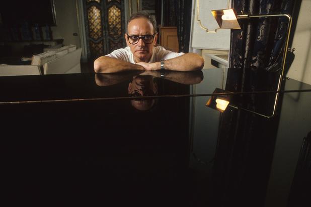 Acht essentiële soundtracks uit het repertoire van Ennio Morricone