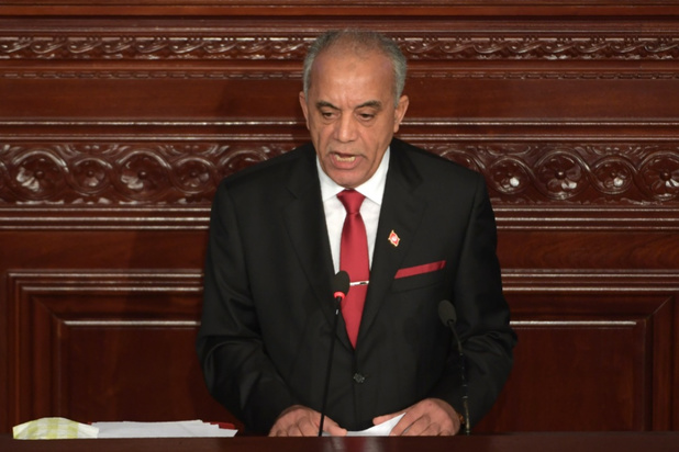 Parlement in Tunesië verwerpt regering van premier Habib Jemli