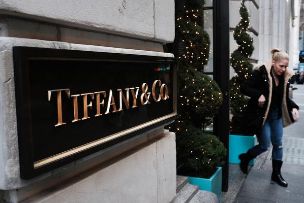 LVMH offre 14,5 milliards de dollars pour acquérir le joaillier Tiffany
