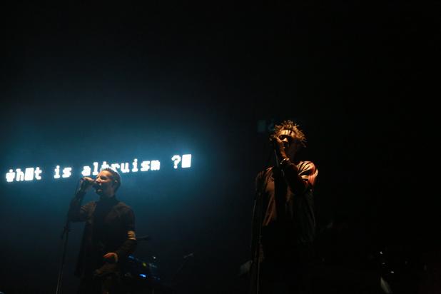 Massive Attack en The National eerste headliners van Best Kept Secret 2020
