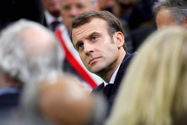 Emmanuel Macron wil van 7 april 'herdenkingsdag van de genocide van de Tutsi's' maken