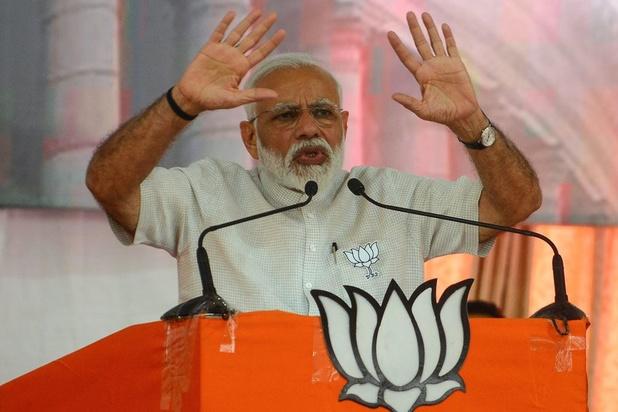 Parlementsverkiezingen in India: begint premier Modi straks aan een tweede ambtstermijn?