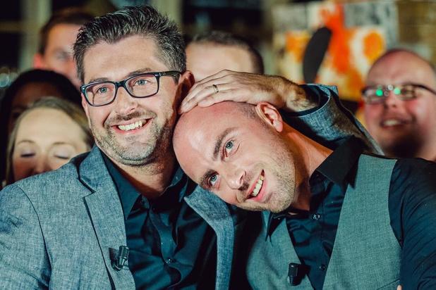 Winnaars 'Mijn Pop-uprestaurant' vechten om naam 'Tjops'